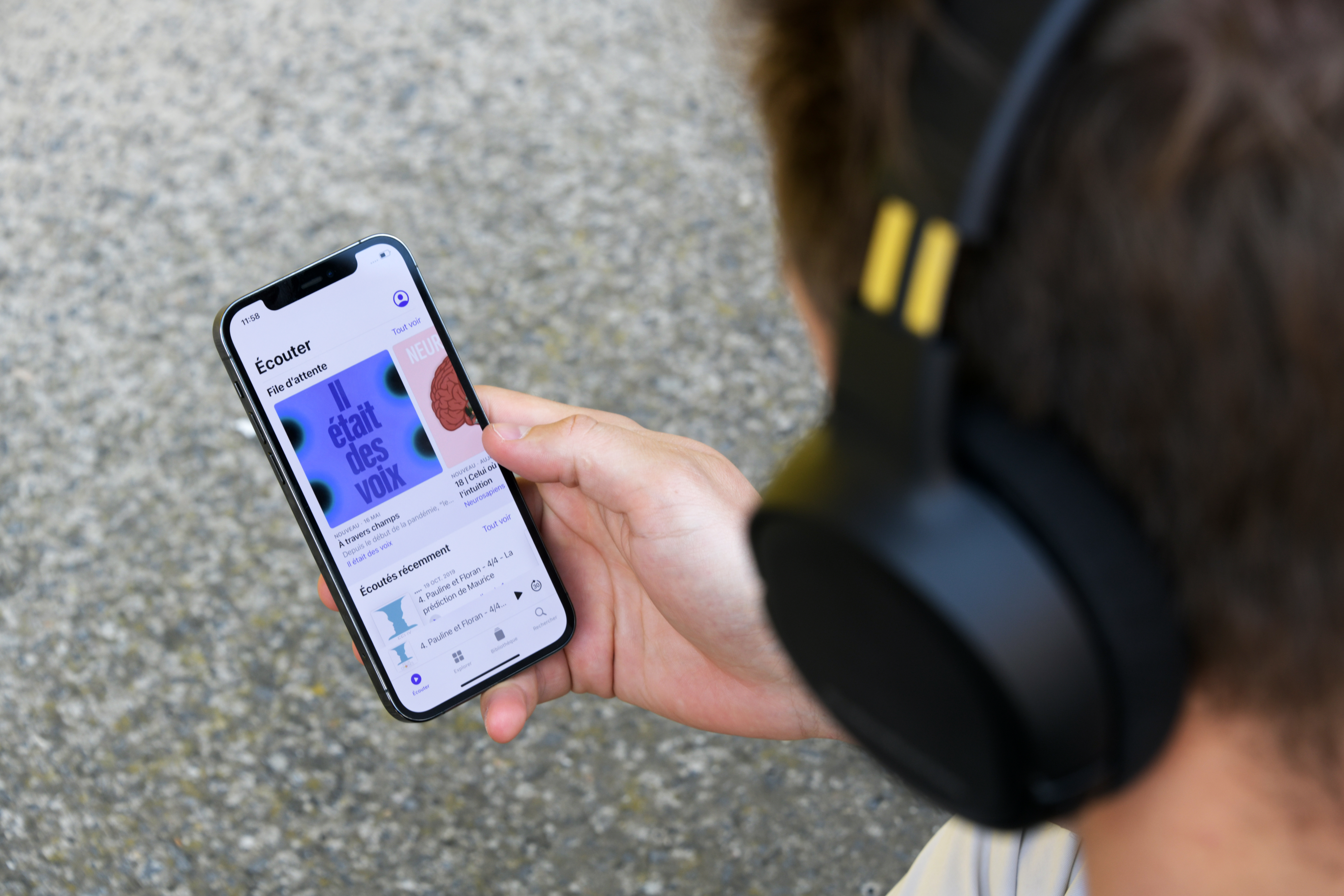 Comment diffuser son podcast sur Apple Podcasts ?